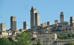 Toscana, 21.05.-28.05.
