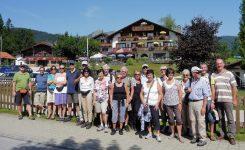 Sommerausflug zum Ebensee