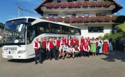 Deutschlandtournee – Konzert in Elzach