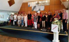 Deutschlandtournee-Bremen- gemütlicher Sängerabend