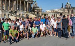Deutschlandtournee-Berlin