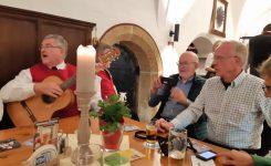 Gasthaussingen im Mellaunerhof