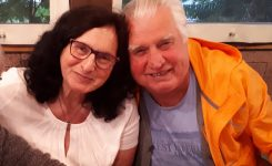 Gratulation zum 80iger für unseren Adi Berndlbauer